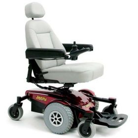 Power Chairs & Scooters
